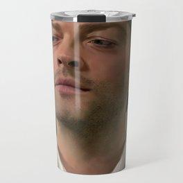 Castiel your God Travel Mug