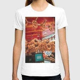 Koln Pretzels T-shirt