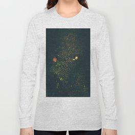 Someone Killed This Mushroom Long Sleeve T-shirt
