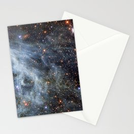 Magellanic cloud Stationery Cards