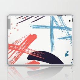 Japanese decor Laptop & iPad Skin