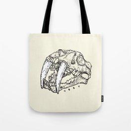 Sabre. Tote Bag