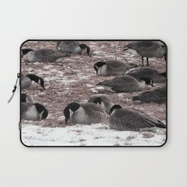 Migration Laptop Sleeve