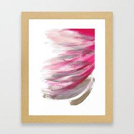 Provocation Art/15 Framed Art Print