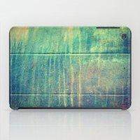 grunge iPad Cases featuring Grunge by Jason Michael