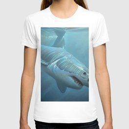 Beyond The Break T-shirt