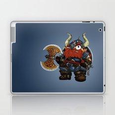 dwarf Laptop & iPad Skin