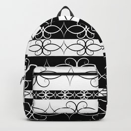Coexistence hypothesis Backpack