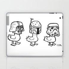 Star Wars Ducks  Laptop & iPad Skin