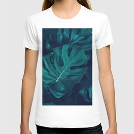 Monstera Garden T-shirt