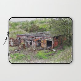 Renovation Required Laptop Sleeve