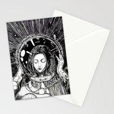 AURORA 1 Stationery Cards