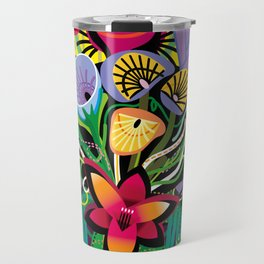 Cactus Jungle Travel Mug