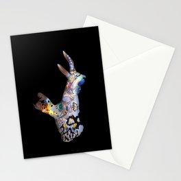 Nudi God Stationery Cards