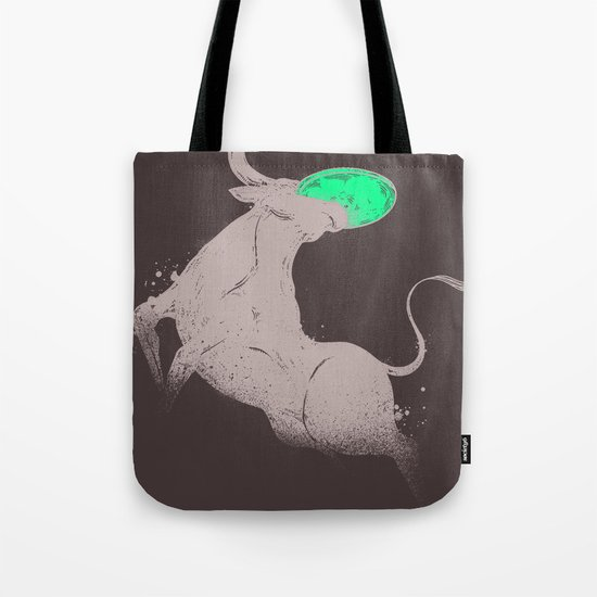 BULL?DOG? Tote Bag