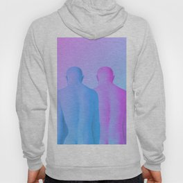 Together Alone Hoody