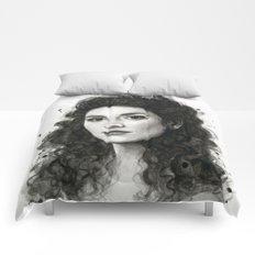Deanna Troi Comforters