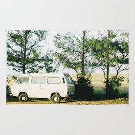 Van Life III Rug