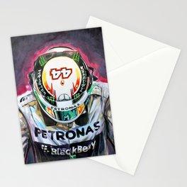 Formula One   Formulaone   Formula 1   Racer   Motorsport Stationery Cards