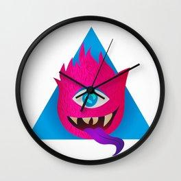 Rasfal Wall Clock