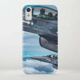 Zeus iPhone Case