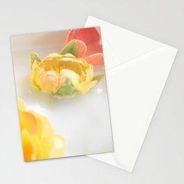 Milky Stationery Cards