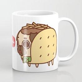 Puglie Taco Coffee Mug