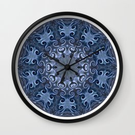 Moon A068 Wall Clock