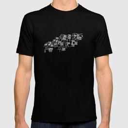Montréal - Habitat67 - White T-shirt