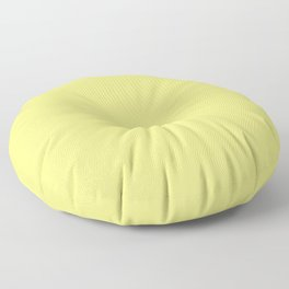 Butter Floor Pillow