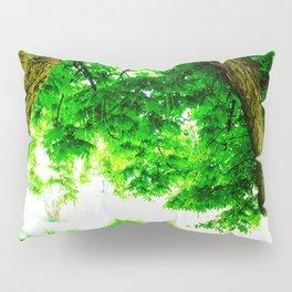 Park idyll Pillow Sham