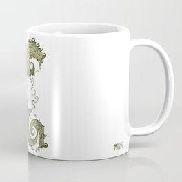 MARIFUF Coffee Mug
