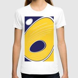 """ OVALINE - Y "" T-shirt"
