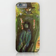 URIAH HEEP Slim Case iPhone 6s