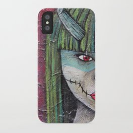 Oni 2 iPhone Case