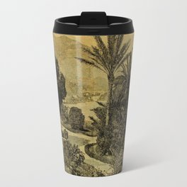 The Gardeners' Chronicle 1874 Travel Mug