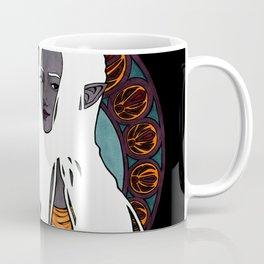 Evelyn the Historian Coffee Mug