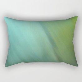 Motion Blur Series: Number Seven Rectangular Pillow
