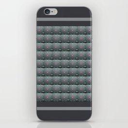Tiled Sparke iPhone Skin
