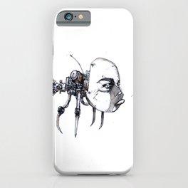 idiotfish iPhone Case
