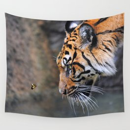 Risk Taker Wall Tapestry