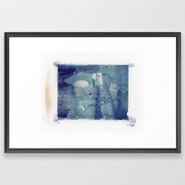 For the Art Framed Art Print