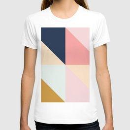 Geometric Pattern IX T-shirt