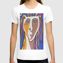 Janie Selfie T-shirt