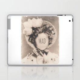 MAD Laptop & iPad Skin