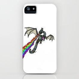 Love Machine iPhone Case