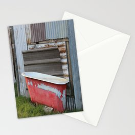 Rural Australia 1 Stationery Cards