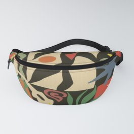 Inspired to Matisse (vintage) Fanny Pack