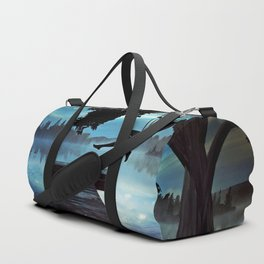Lake Duffle Bag