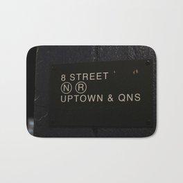 8th Street N&R Bath Mat